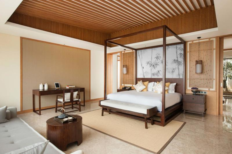 Alila Anji Room Type