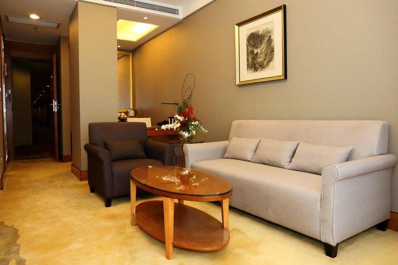 Vertical City Hotel Guangzhou Room Type