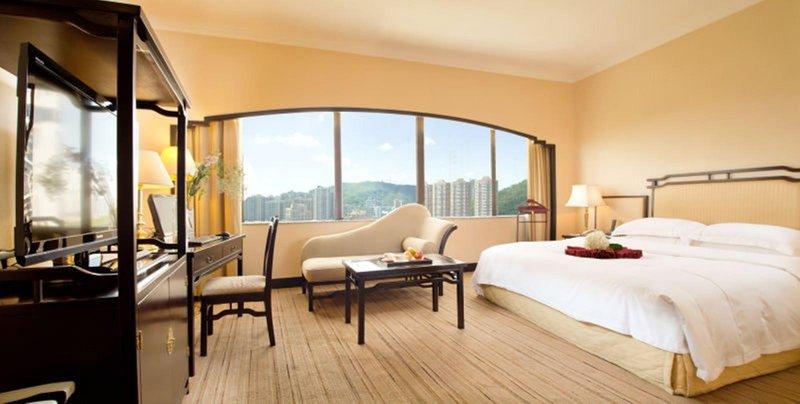 Yindo Grand Jasper Hotel Zhuhai Room Type