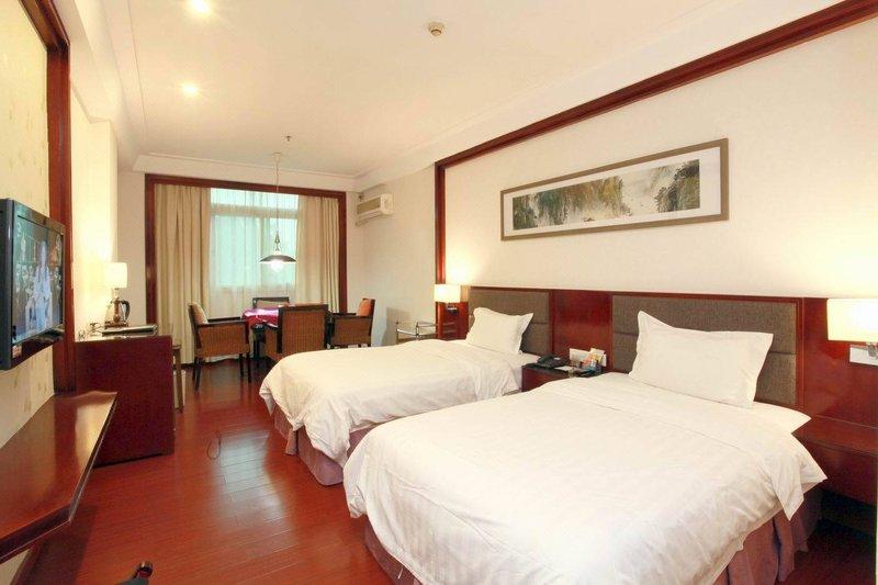 Golden Coast Hotel Room Type