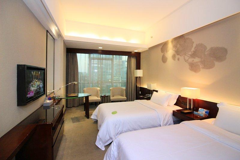 珠海嘉远世纪酒店房型