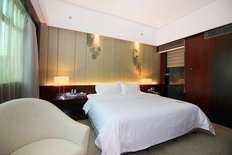 Jiayuan Century Hotel Zhuhai Room Type