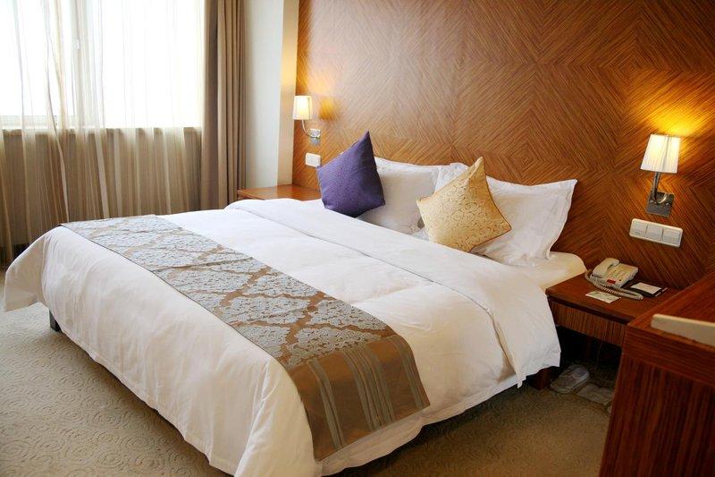 Golden View Hotel Room Type