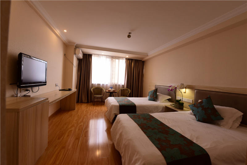 Golden Lily Hotel Room Type