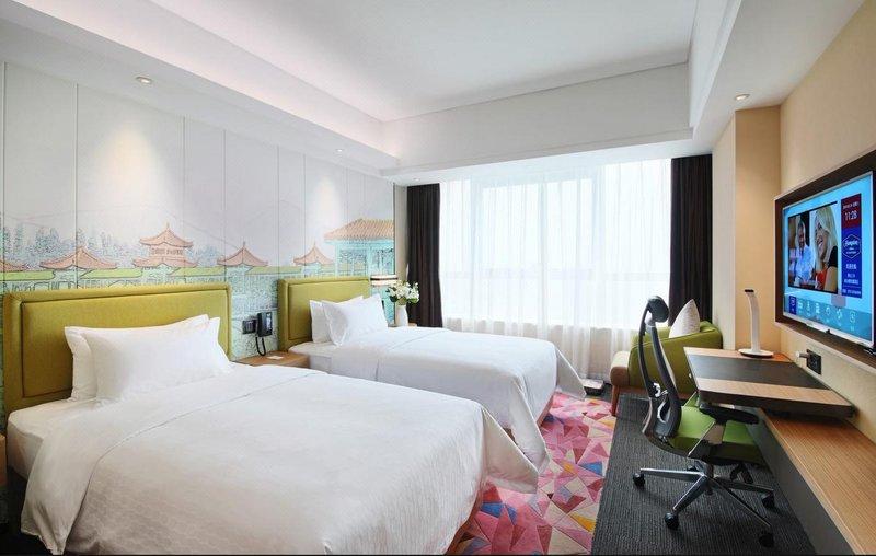 Hampton By Hilton Foshan Sanshui Room Type