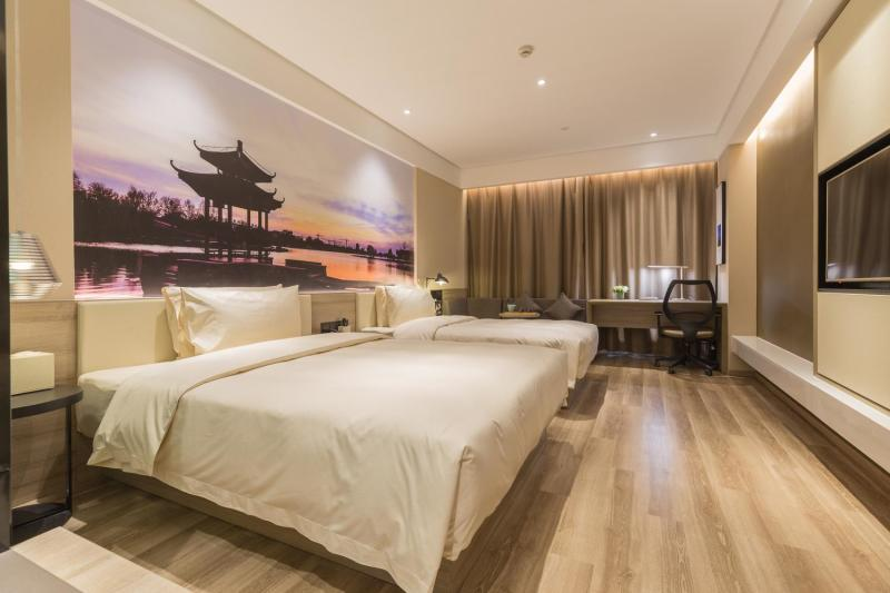 Atour Hotel (Liaocheng Development Zone) Room Type