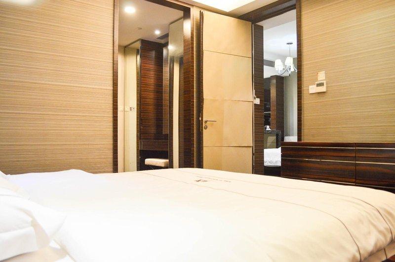 星驿国际公寓(广州保利世贸会展中心店)房型