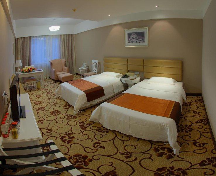 广州哈尔滨冰花酒店房型