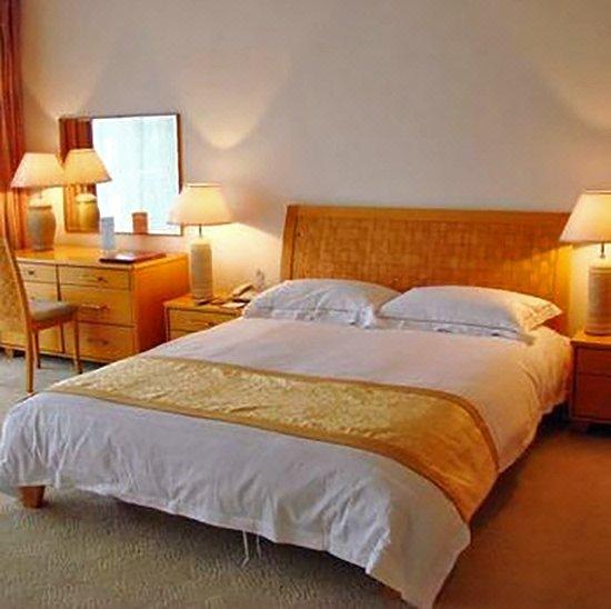 Dianchi Garden Resort Hotel & Spa Room Type