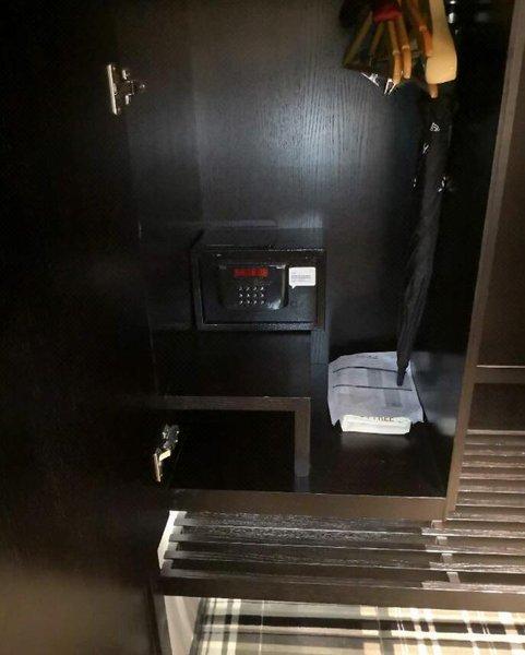 广州礼途酒店其他