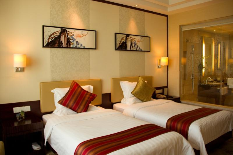 Southern Club Hotel Guangzhou Room Type