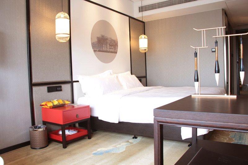 Donghuang Kaili Hotel Beijing Room Type