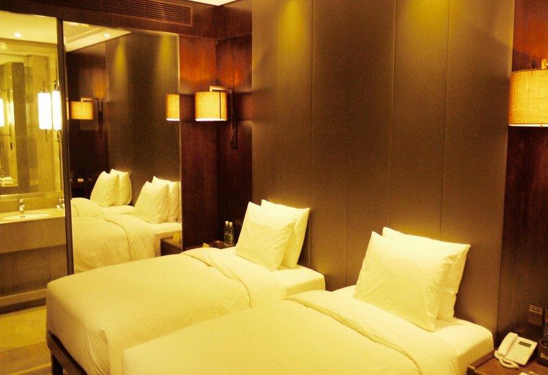 Xiyu Hotel Guangzhou Room Type