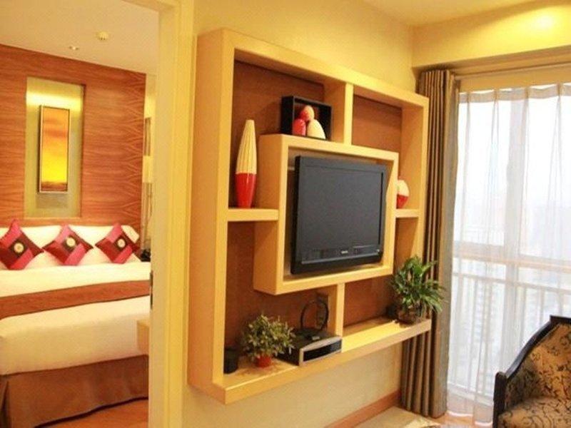 广州雅诗阁服务公寓房型