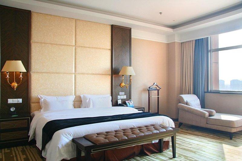 青岛多瑙河国际大酒店房型