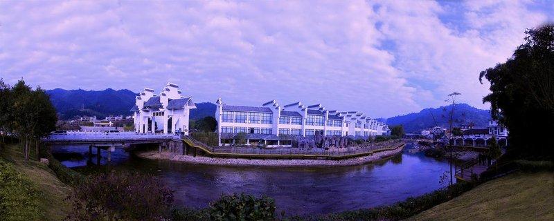 Fu Quan Resort Chenzhou Over view