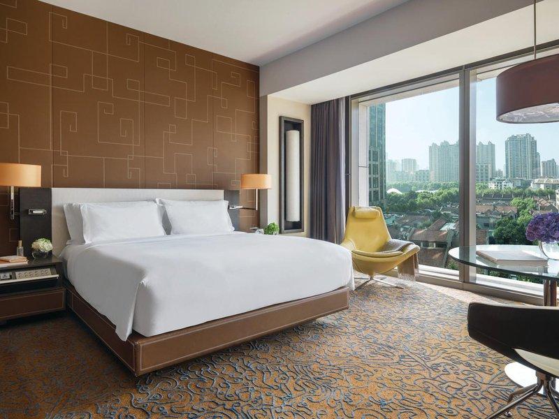 The Langham Xintiandi Shanghai Room Type