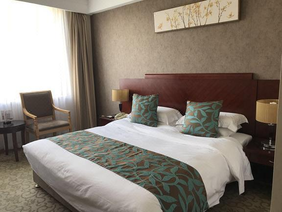 Royal Garden Hotel Room Type