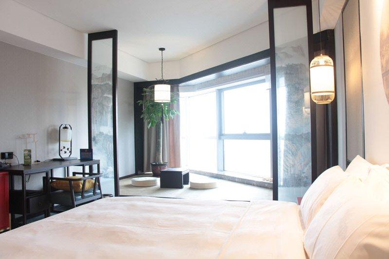 北京东煌凯丽酒店房型