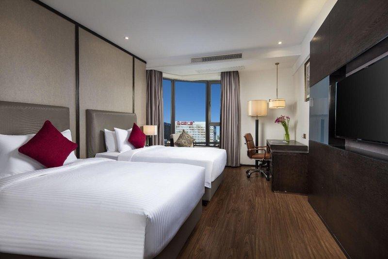Ramada Shanghai Songjiang Room Type