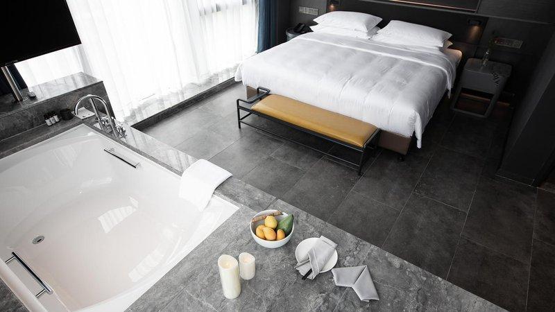 杭州庐境西溪酒店房型