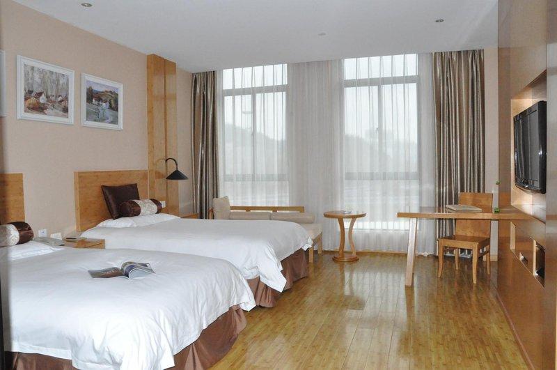 Hangzhou Gingko Garden Hotel Room Type