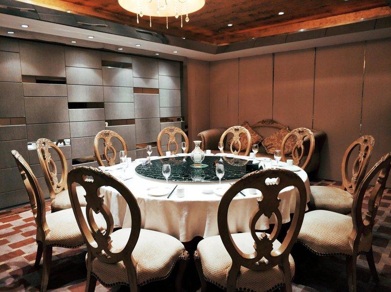 Blue Horizon Royal Parklane International Hotel Restaurant