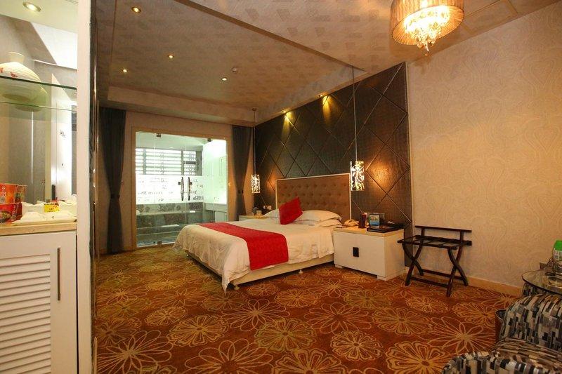 Blue Coast Hotel Guangzhou Room Type