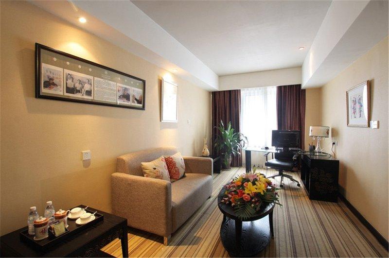 Minshan Anyi Hotel (Chengdu Chunxi Taikoo Li) Room Type