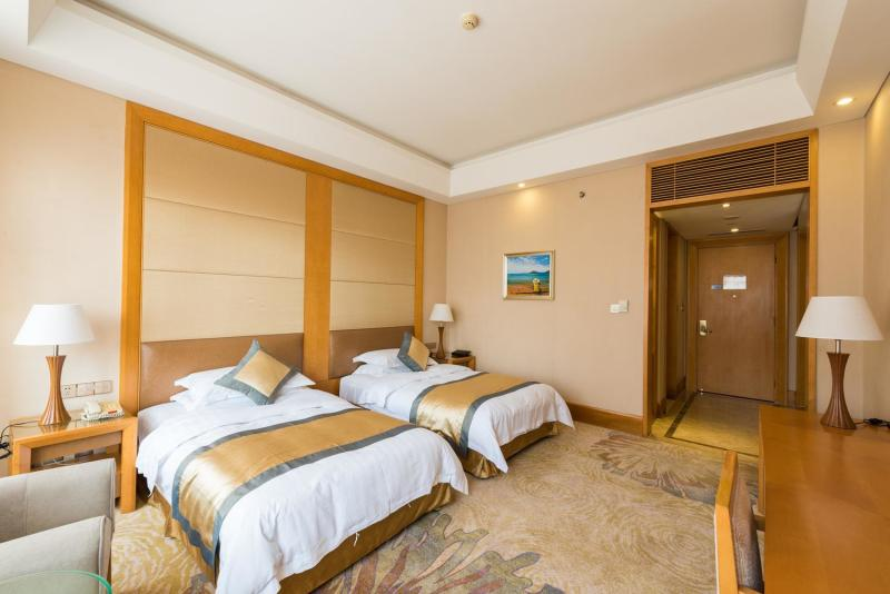 Wanghai International Hotel Room Type