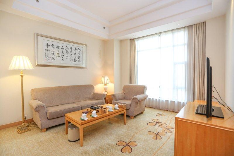 广州珠江宾馆房型