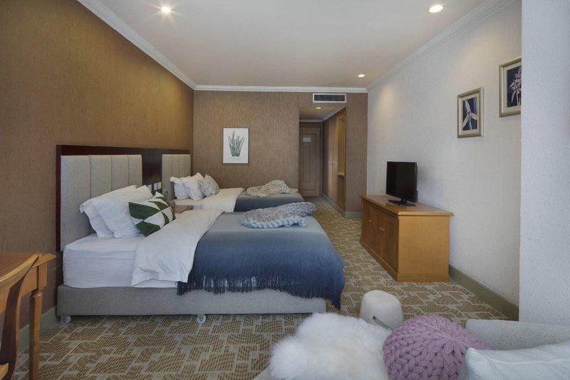 Garden City Hotel (Chengdu Chunxi Taikoo Li) Room Type