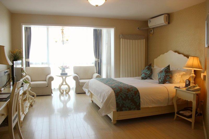 北京泰悦豪庭酒店房型