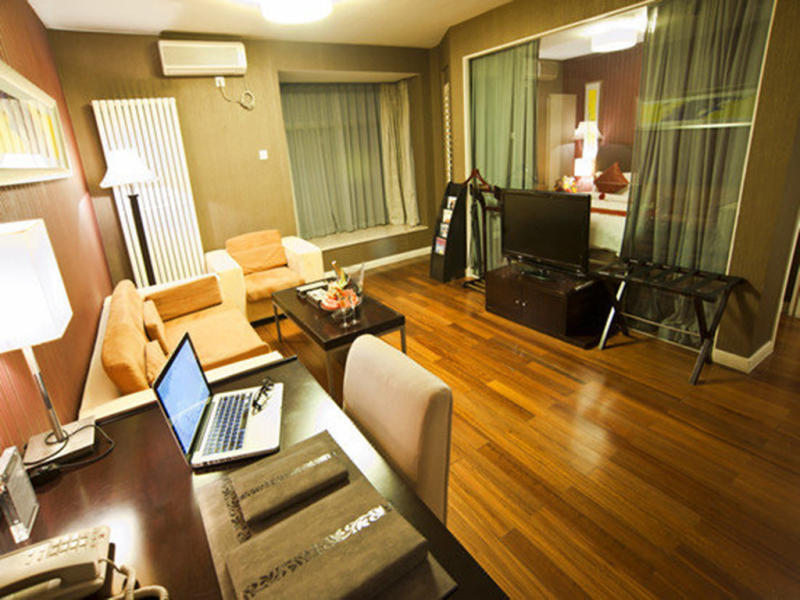 Taiyue Suites Beijing Room Type