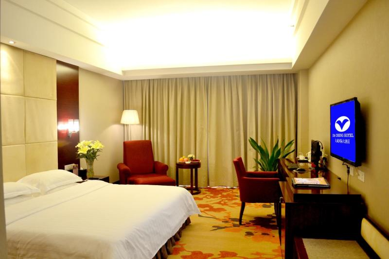 Dacheng Hotel Room Type