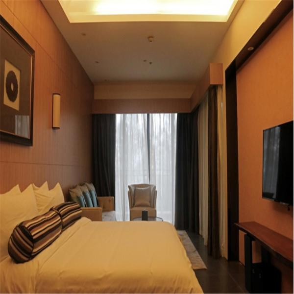 Aloft Hotel Chengdu Room Type