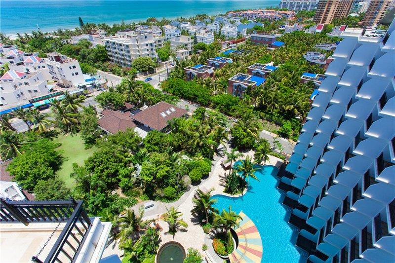 David Legendary Resort Over view