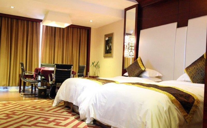 Wuhan Gaotie Kairui International Hotel Room Type