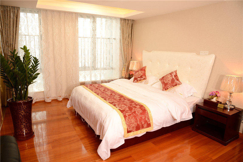 Guangzhou Pengman hotel apartment  Room Type