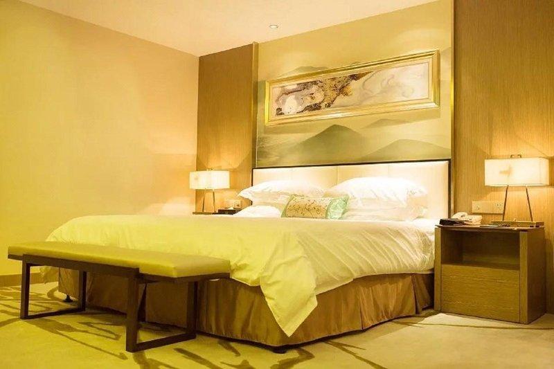SKY FORTUNE HOTEL Room Type