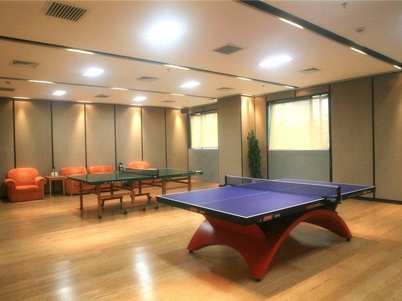 Hubei Hotel Beijing Leisure room