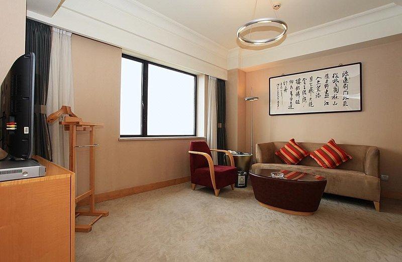 Hubei Hotel Beijing Room Type