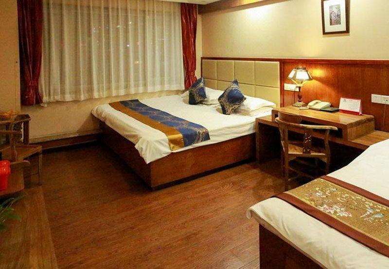 Jinsui Hotel Room Type