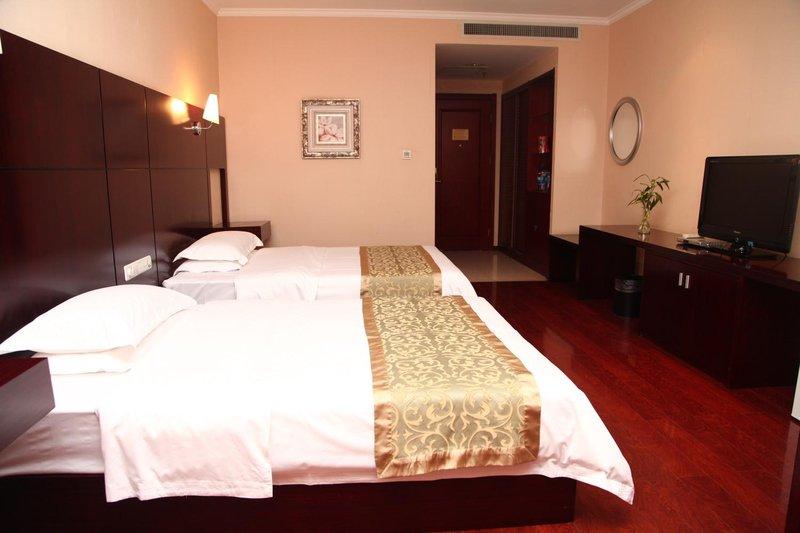 Junkai Century Hotel Room Type