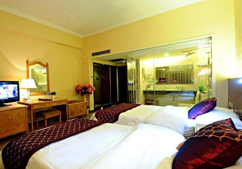 Luzhongyun Hotel Room Type