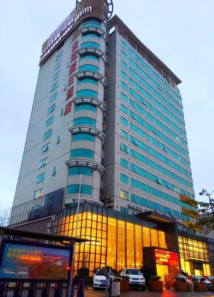 珠海金冠假日酒店