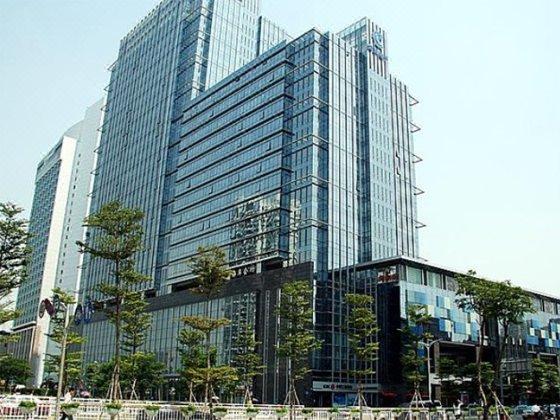 Grand View Hotel Shenzhen (Nanshan Taoyuan Headquarters) Over view