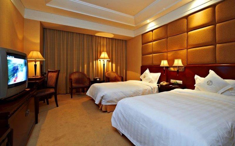 深圳新桃园酒店(南山桃园总店)房型