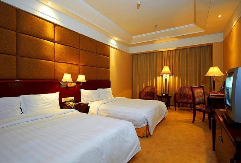 Grand View Hotel Shenzhen (Nanshan Taoyuan Headquarters) Room Type