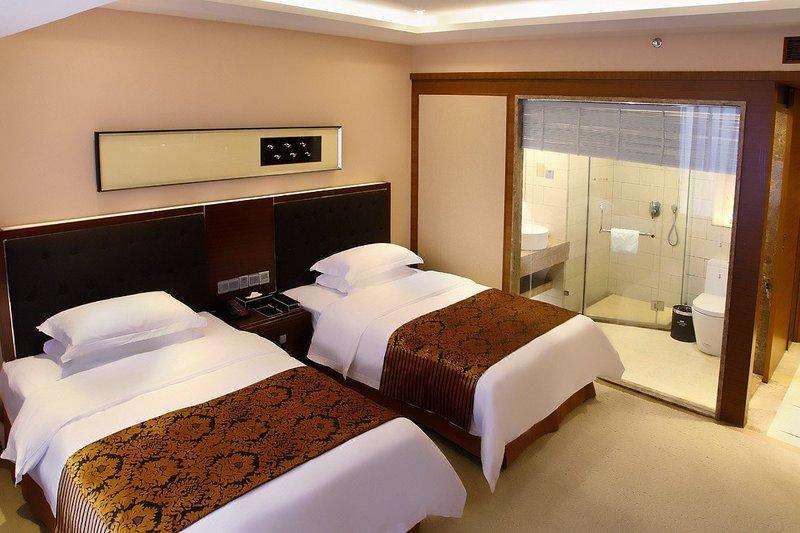 Starpark Hotel Shenzhen Room Type